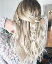 ideas beach blonde