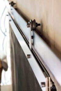 25+ best ideas about Fireplace Doors on Pinterest ...