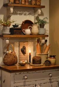 25+ best ideas about Primitive country decorating on ...