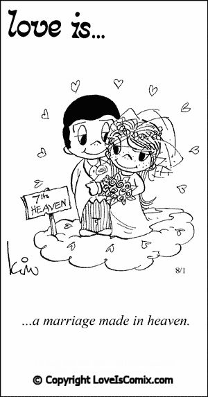 1000+ images about Love is Cartoons on Pinterest