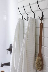 Best 25+ Bathroom towel hooks ideas on Pinterest | Diy ...
