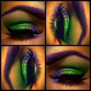 ideas superhero makeup