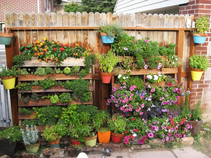 Another Simple And Creative Use Of Wooden Pallets: Easy