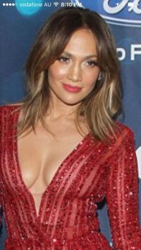 25+ best ideas about Jlo short hair on Pinterest