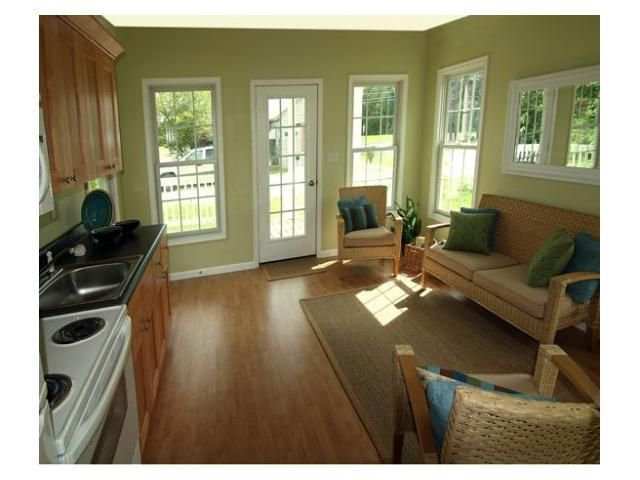 Turnkey Katrina Cottage  HouseHome  Pinterest  Cottages For sale and Backyards