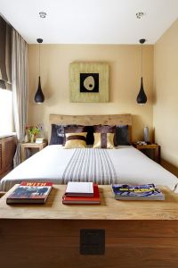 Interior Decorating Ideas For Small Bedroom   Design ...