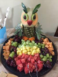 Best 20+ Baby shower fruit ideas on Pinterest