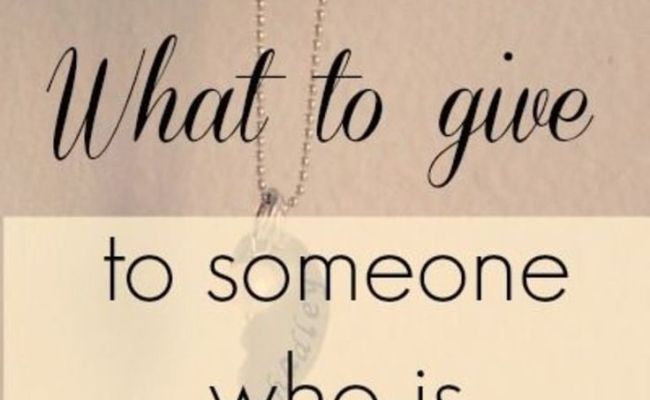 Tons Of Ideas For What To Do When Someone Who Is Grieving