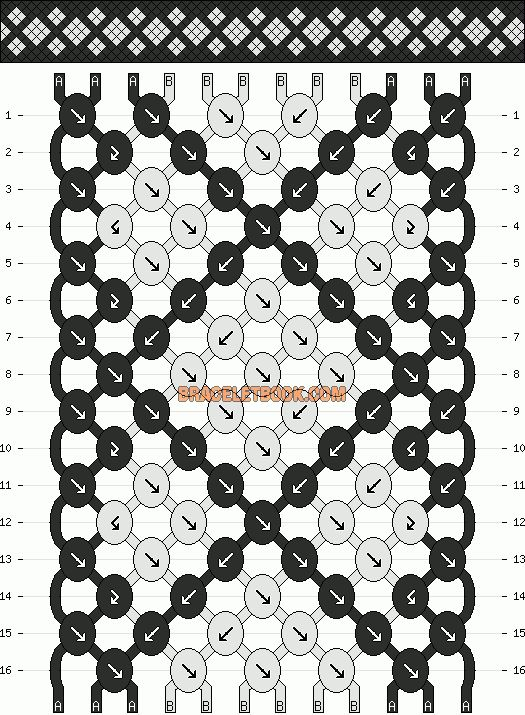 1000+ images about Beading loom instructions/patterns on