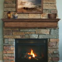 Best 25+ Fireplace mantels ideas on Pinterest | Fireplace ...