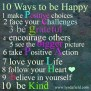 22 Best Images About Ways To Be Happy On Pinterest Nu