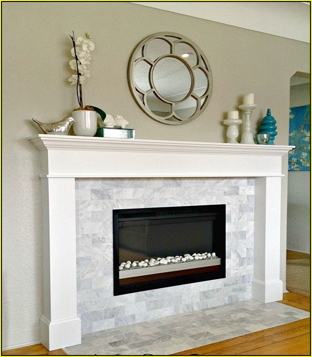 25 Best Ideas About Tile Around Fireplace On Pinterest Marble