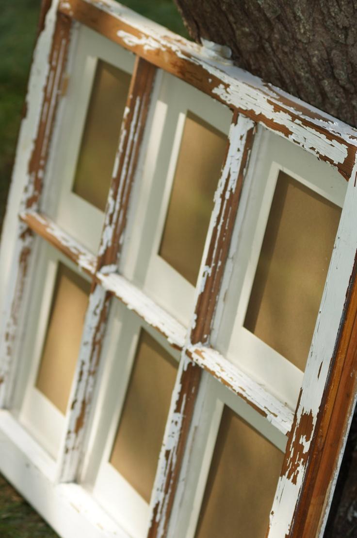 1000 Ideas About Window Photo Frame On Pinterest Window