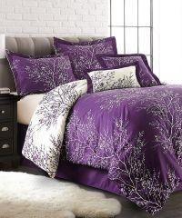 25+ best ideas about Purple Bedding on Pinterest | Purple ...