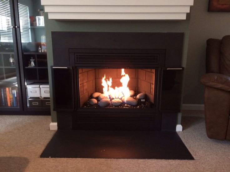 17 Best images about Stoll Fireplace Doors on Pinterest