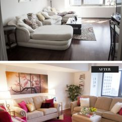 Cost Plus World Market Chairs Dorm Lounge Chair See The Amazing Before And After Photos From This Bachelorette Pad Makeover... [via Www ...