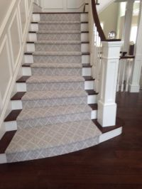 Best 20+ Staircase runner ideas on Pinterest