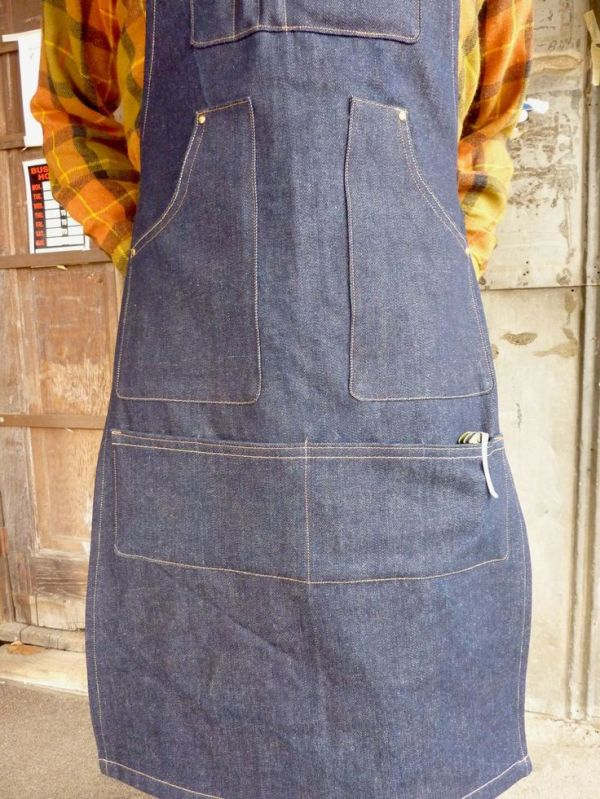Woodworker39s Apron Work Apron Unisex One size