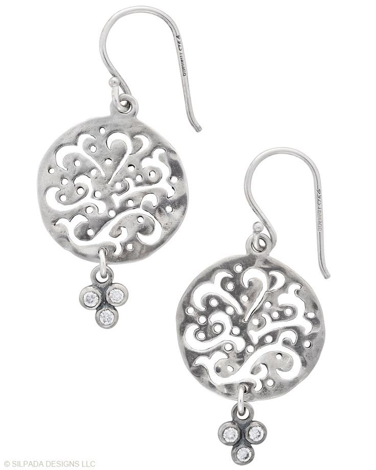 17 Best images about Simply Silpada Silver Collection on