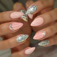 25+ best ideas about Fancy nails designs on Pinterest