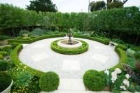 Andrew Stark Garden Design - French Inspired | Formal ...