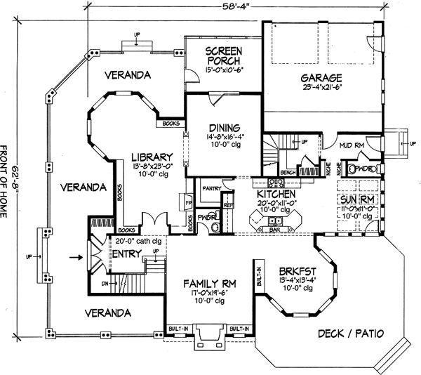 647 best images about Architecture Design / floor plans on