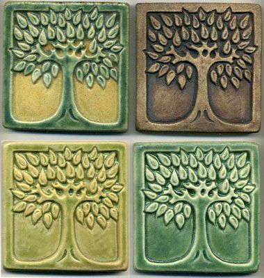 1000+ ideas about Ceramic Tile Art on Pinterest