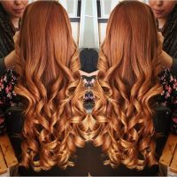 1000+ ideas about Warm Red Hair on Pinterest | Red Hair ...