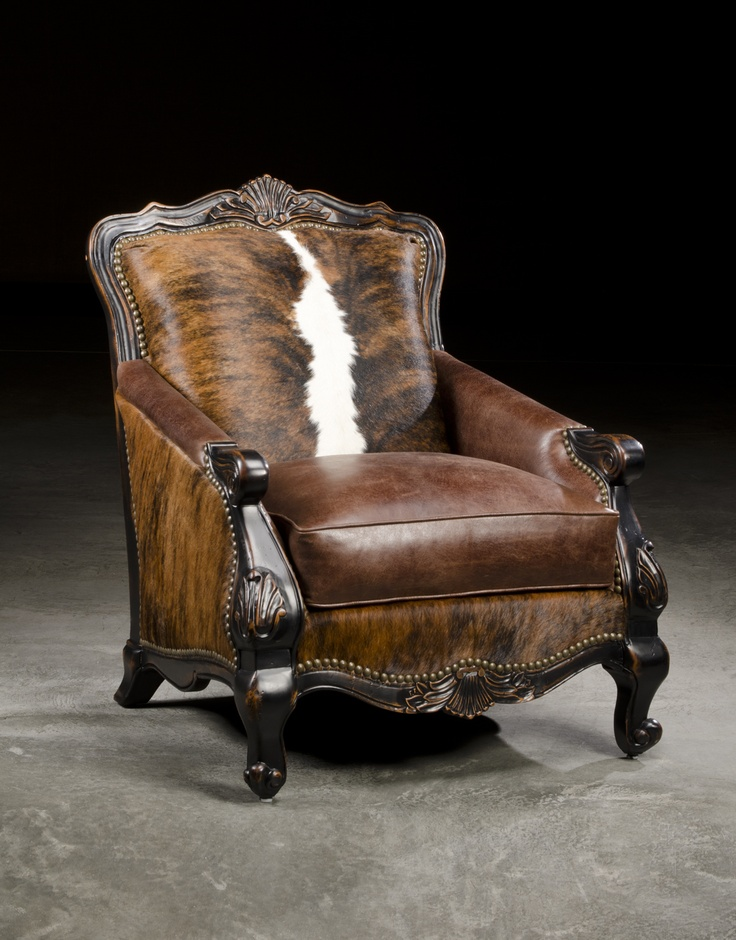 17 Best ideas about Cowhide Chair on Pinterest  Cow hide
