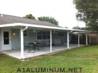 The 25+ best Aluminum patio covers ideas on Pinterest ...