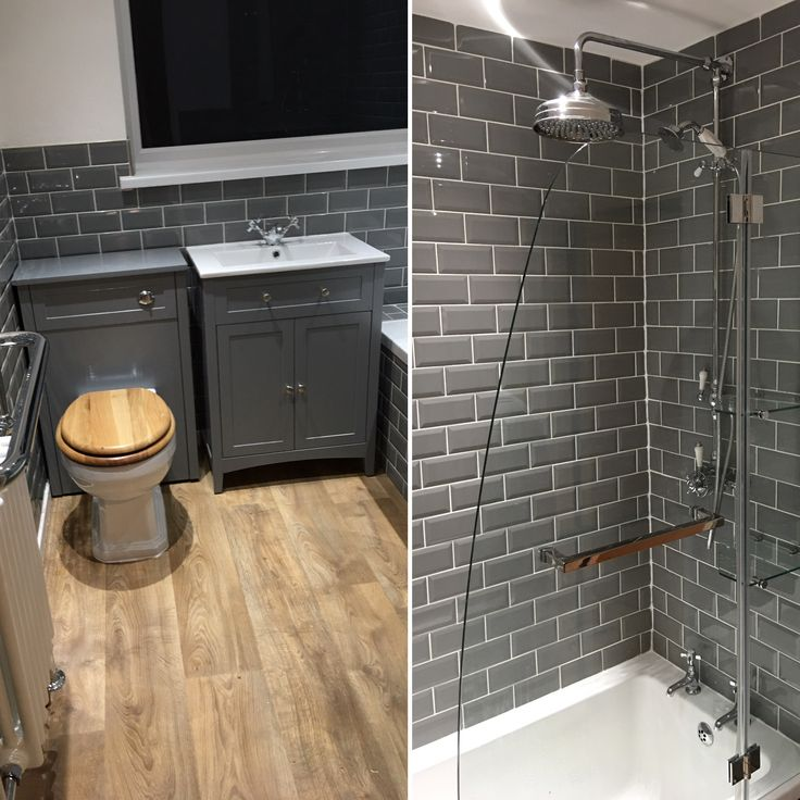 25 best ideas about Grey Bathroom Tiles on Pinterest