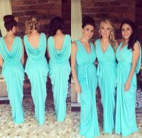 Best 25+ Aqua bridesmaid dresses ideas on Pinterest | Aqua ...