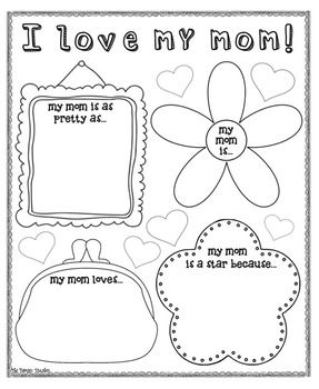 Mother's day, Bulletin boards and Mothers on Pinterest