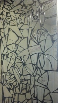 25+ best ideas about Broken Mirror Floor on Pinterest ...
