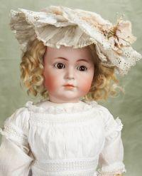 88 best images about Antique Kammer & Reinhardt Dolls on ...
