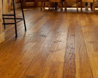 Hickory Wide Plank Flooring throughout? | Home Ideas ...