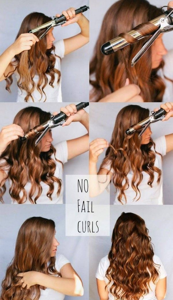 25 Best Ideas About Spiral Curling Iron On Pinterest Tight