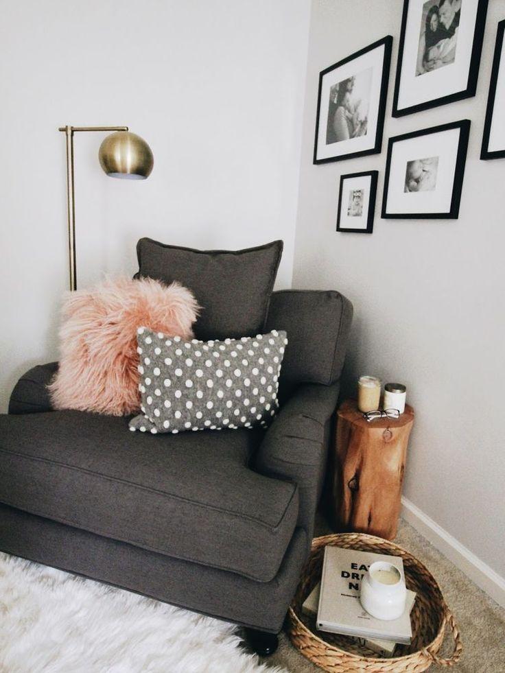 25+ best ideas about Bedroom Corner on Pinterest