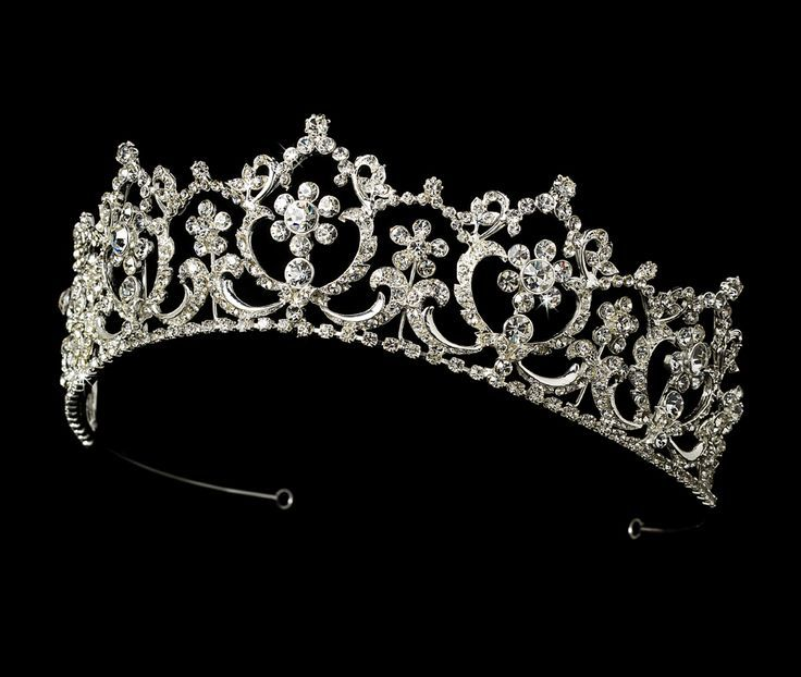 Quinceanera Tiaras Regal Tiara For Your Quinceanera