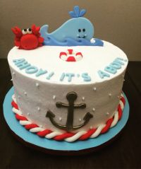 1000+ ideas about Nautical Baby Showers on Pinterest ...