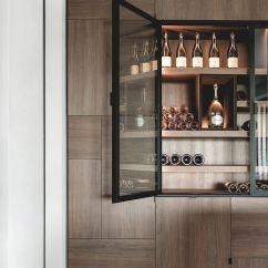 Built In Wine Rack Kitchen Cabinets Installing Flooring 25+ Best Ideas About On Pinterest ...
