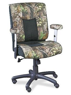 Realtree Camo Office Chair by ULINE httpwwwamazoncom