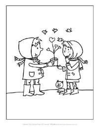 1000+ images about Preschool--coloring pages on Pinterest