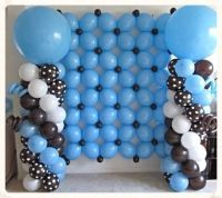 60 best images about Balloon wall on Pinterest | Party ...