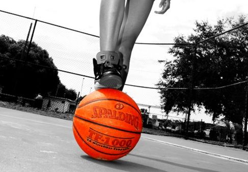 basketball girls tumblr Just a normal girl of 18 years