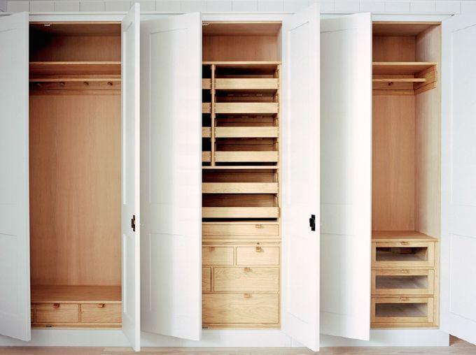 17 Best Ideas About Bedroom Cupboards On Pinterest Built