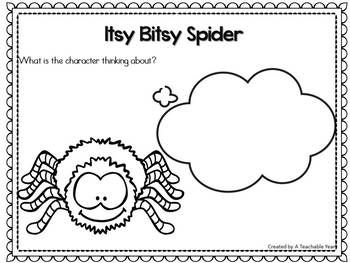 1000+ ideas about Incy Wincy Spider Rhyme on Pinterest