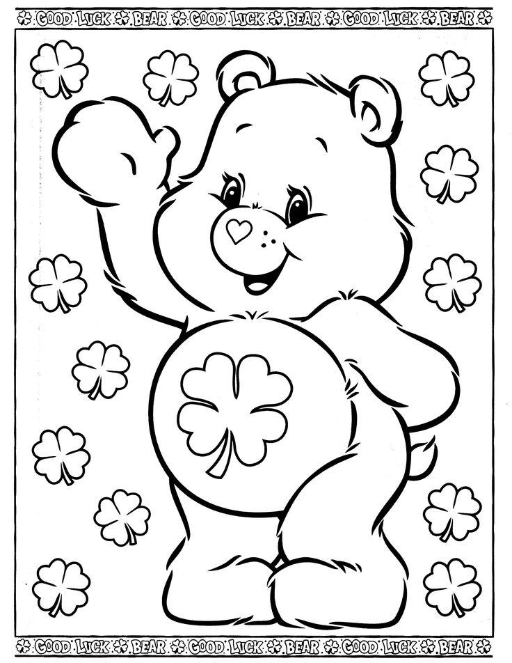 803 best care bears & cousins images on Pinterest
