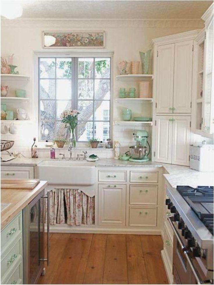 25 Best Ideas about English Cottage Kitchens on Pinterest