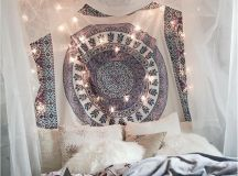 17 Best ideas about Tapestry Bedroom on Pinterest ...